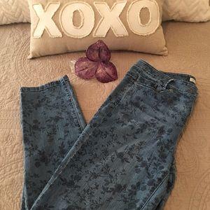 J. Jill Jeans - 🌺J. Jill super cute jeans 10P